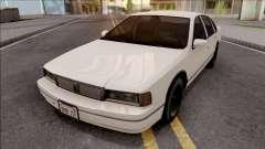 Chevrolet Caprice 1996 Premier Classic Style