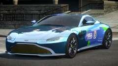 Aston Martin Vantage GS L9