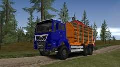MAN TGS 18.480 LPcars Sortiment