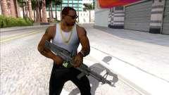 M60E4 Minigun