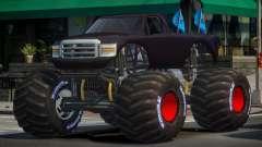 Monster Truck Custom