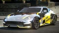 Nissan 370Z N-Style L5 pour GTA 4