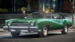 Chevrolet Monte Carlo Old