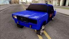 Vaz 2107 Bakines Style ParSam1K