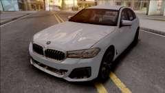 BMW 530d X-Drive 2020