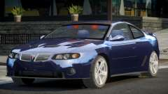 Pontiac GTO Undercover State Cruiser
