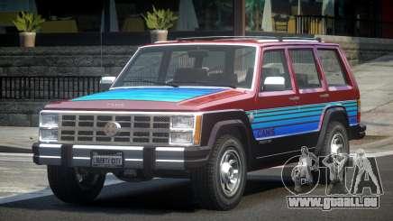 Canis Seminole Frontier L9 für GTA 4