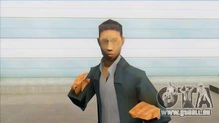 Japanase Yakuza (triada) pour GTA San Andreas