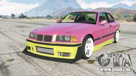 BMW M3 (E36) pour GTA 5