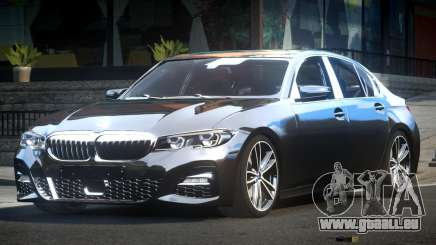 BMW 335 G20 für GTA 4