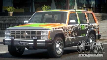 Canis Seminole Frontier L6 für GTA 4