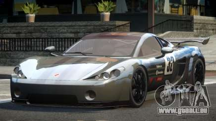 Ascari A10 GT Sport L10 für GTA 4