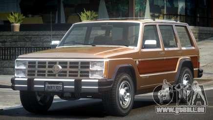 Canis Seminole Frontier L3 für GTA 4