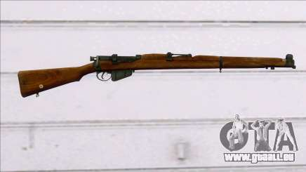 Screaming Steel Lee-Enfield SMLE pour GTA San Andreas