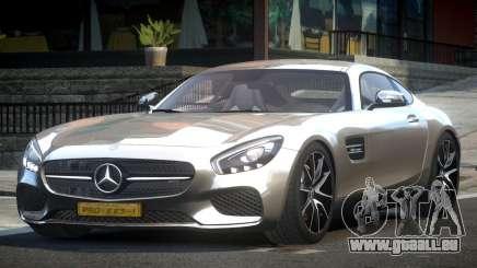 Mercedes-Benz SLS PSI pour GTA 4