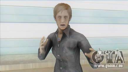 Zombies From RE Outbreak And Chronicles V19 pour GTA San Andreas