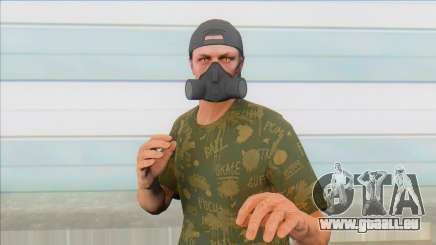 Skin Random 7 From GTA V Online Male pour GTA San Andreas