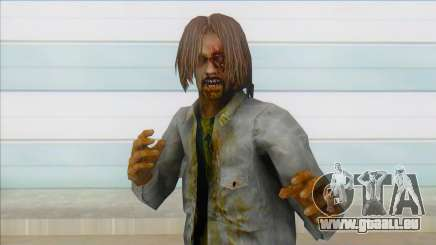 Zombies From RE Outbreak And Chronicles V2 pour GTA San Andreas