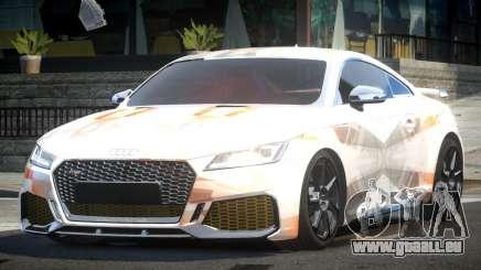 Audi TT Drift L2 für GTA 4