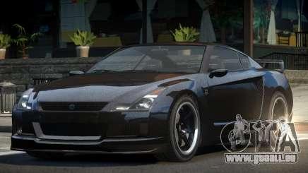 GTA 5 Annis Elegy RH8 pour GTA 4