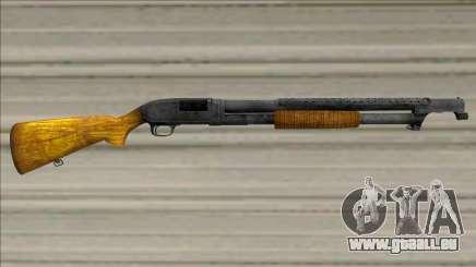 Rising Storm 1 M12 Trench Gun pour GTA San Andreas