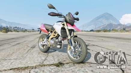 Aprilia Dorsoduro 750 pour GTA 5
