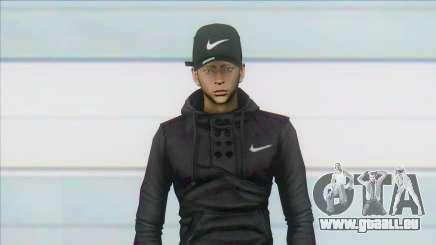 Nike Skin pour GTA San Andreas