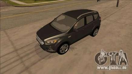 2018 Ford Kuga pour GTA San Andreas