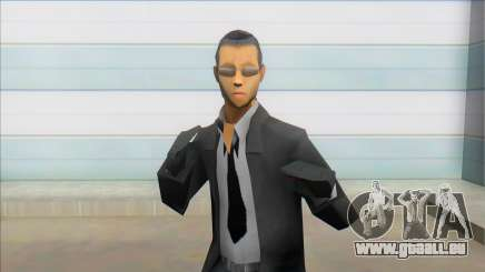 Japanase Yakuza (triboss) pour GTA San Andreas