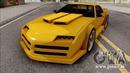 Splitter Custom pour GTA San Andreas
