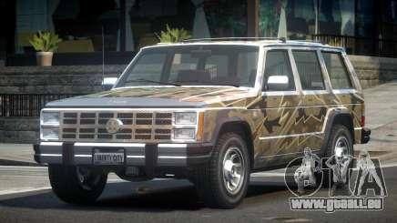 Canis Seminole Frontier L8 für GTA 4