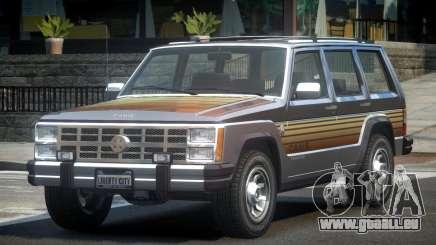 Canis Seminole Frontier L5 für GTA 4