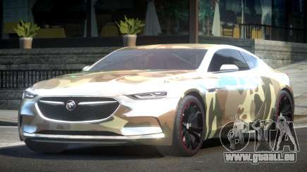 Buick Avista R-Tuned L2 pour GTA 4