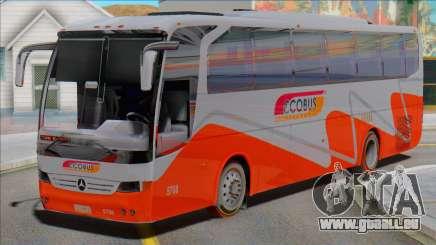 Mercedes-Benz Multego OC500 de Ecobus Express pour GTA San Andreas