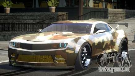 Chevrolet Camaro SS Drift L2 pour GTA 4