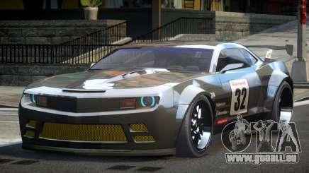 Chevrolet Camaro SS Drift L10 pour GTA 4