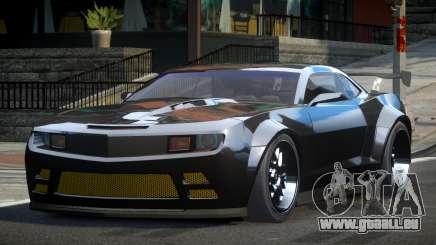 Chevrolet Camaro SS Drift pour GTA 4