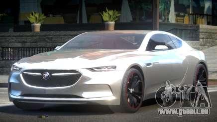 Buick Avista R-Tuned pour GTA 4