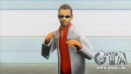Japanase Yakuza (suzie) pour GTA San Andreas