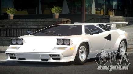 Lamborghini Countach RT pour GTA 4