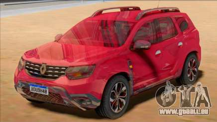 Renault Duster 2020 imvehft pour GTA San Andreas