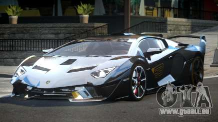 Lamborghini SC18 Alston GT pour GTA 4
