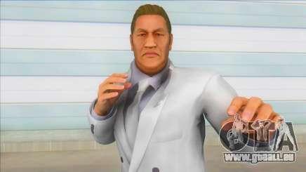 Yakzua (Yukio V2) pour GTA San Andreas