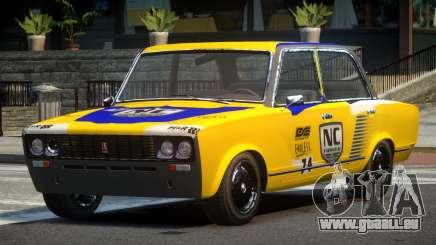 Rune Cheburek Drift L2 für GTA 4
