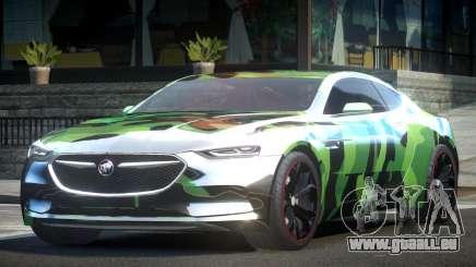Buick Avista R-Tuned L4 pour GTA 4