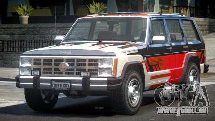 Canis Seminole Frontier L2 für GTA 4