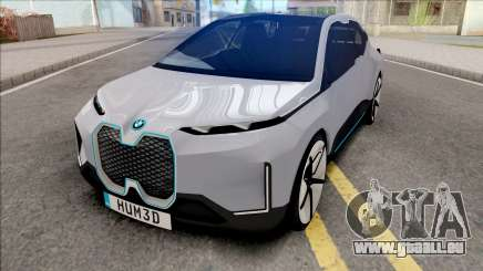 BMW Vision iNEXT 2018 Concept pour GTA San Andreas