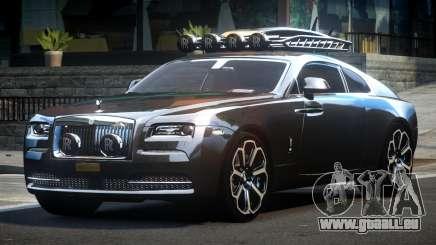 Rolls-Royce Wraith PSI pour GTA 4