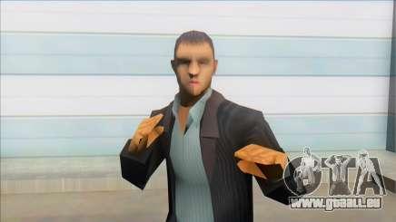 Japanase Yakuza (triadb) pour GTA San Andreas