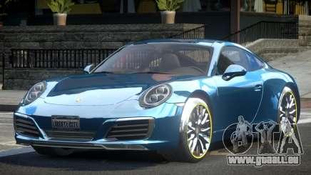 Porsche 911 S-Tuned pour GTA 4